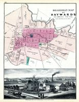 Haywards, Alameda County 1878